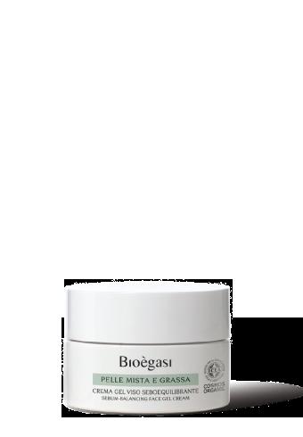 crema gel viso seboequilibrante